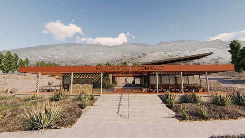 Construirán un Parque Paleontológico en Río Negro